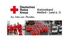Deutsches Roten Kreuz, Kreisverband Herford Land e.V.