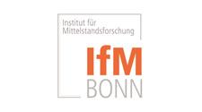 IfM Bonn, Institut für Mittelstandsforschung